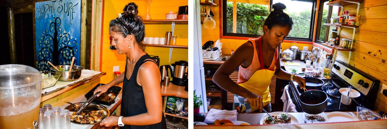 Adrianne Chandra Huff - Kitchen Combined